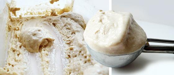 2 ingrediënt eiwit ijs recept