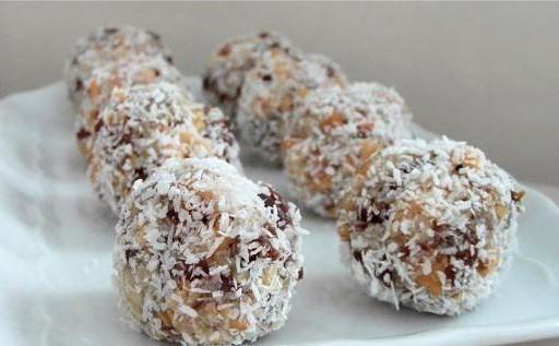 calorie bommen oosterse truffels