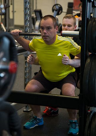 squat-actie-personal-training